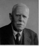 SIR JOHN HERBERT PARSONS CBE President 1921-23 - Parsons1