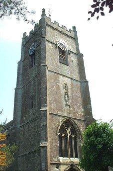 Highworth Church