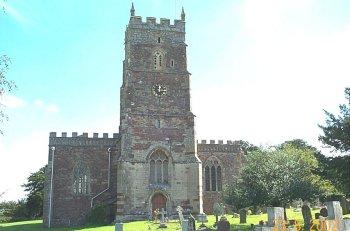 Portbury Church Htm