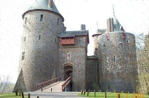 Замок Coch castle - Страница 3 Castell%20Coch%20Ext1b